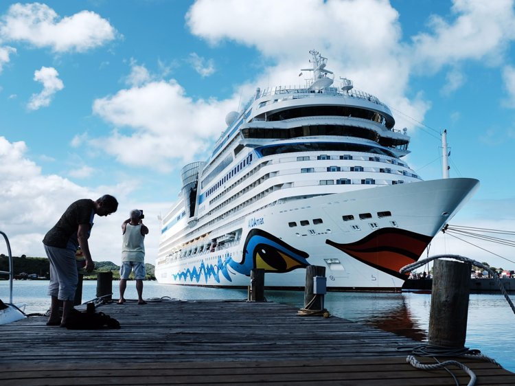 Things to look for in Cruise Ship News