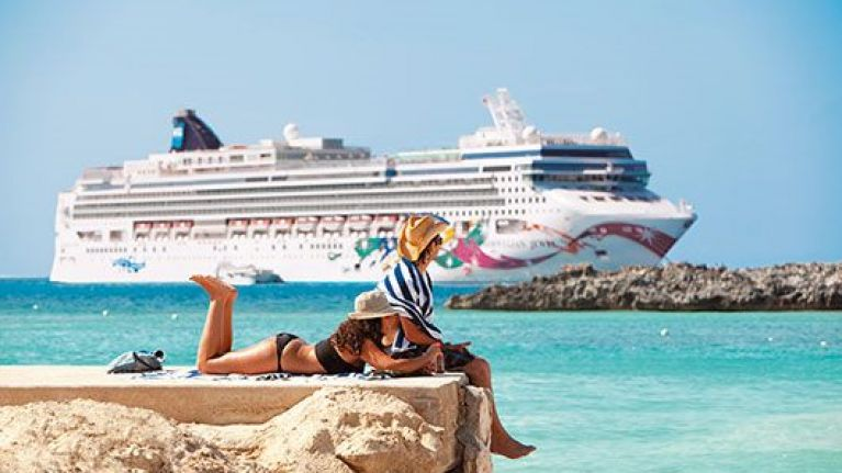 Selecting the right Cruiseship for the Vacation