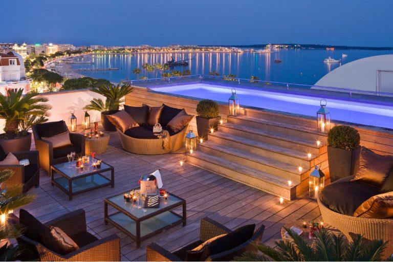 5 Best Hip Hotels in Europe