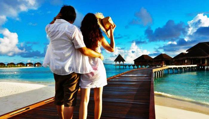 Selecting the very best Romantic Honeymoon Destinations