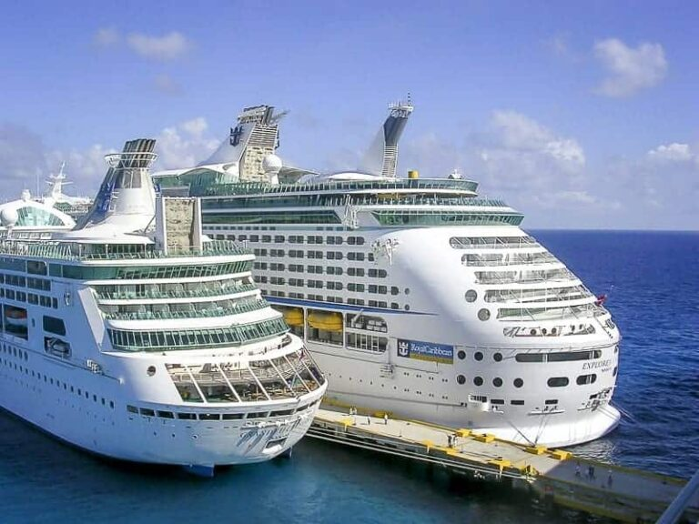 Your Cruise Vacation – Cruise Ship Embarkation Procedures