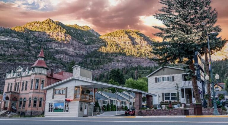 All You Need To Know About Ouray Hot Springs Hotel